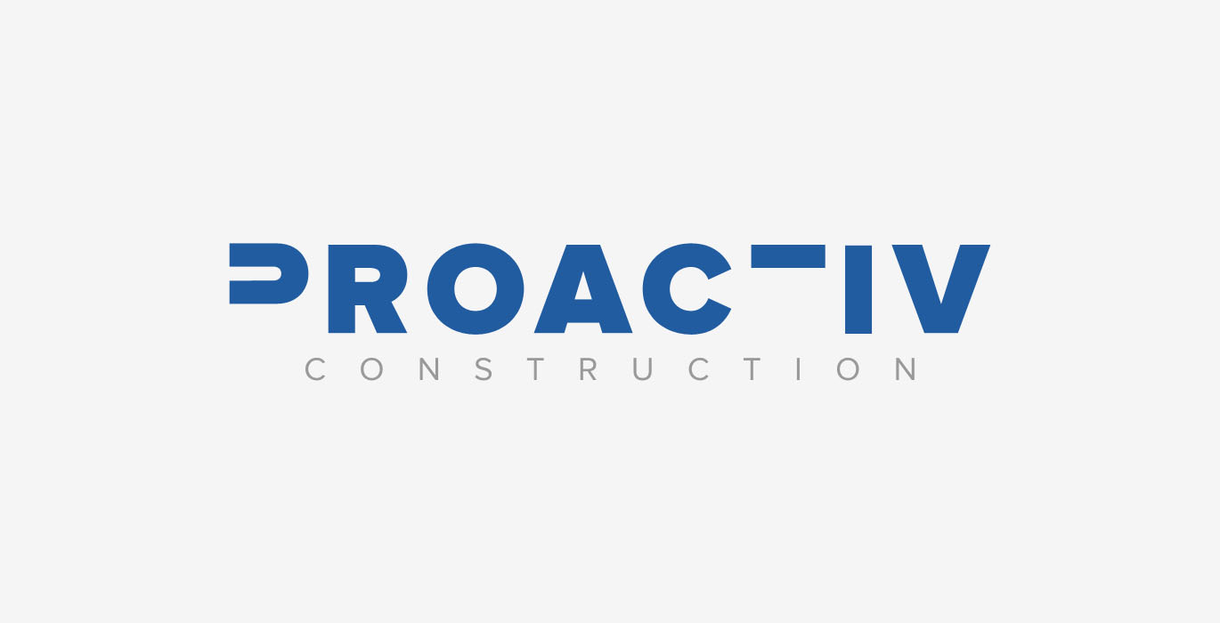 Proactiv - Construction